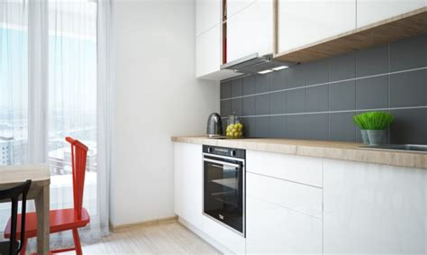bright and compact 1 bedroom apartment for family