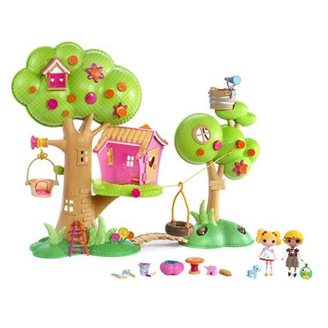 Lalaloopsy House - top 7 lalaloopsy accessories every must ebay