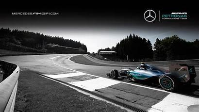 Petronas Amg F1 Mercedes Wallpapers Belgium Hybrid