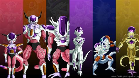 frieza wallpapers  background pictures