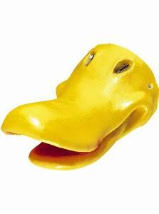 Adult's Duck Beak