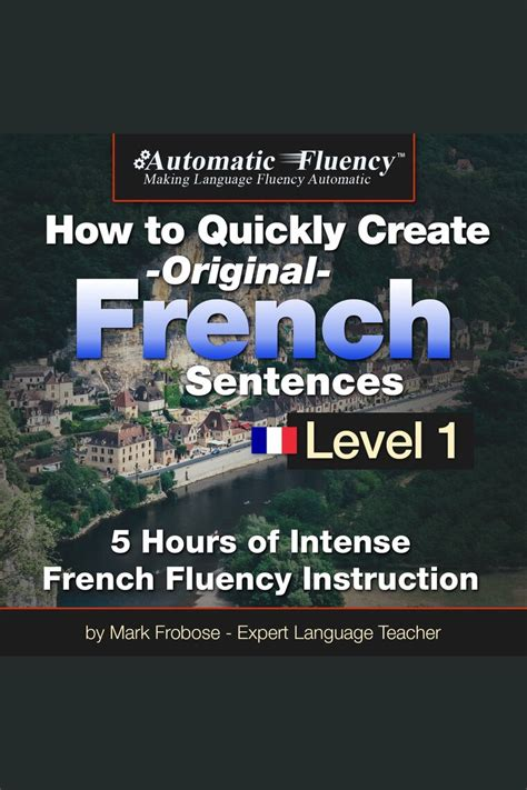 Listen To Automatic Fluency How To Quickly Create