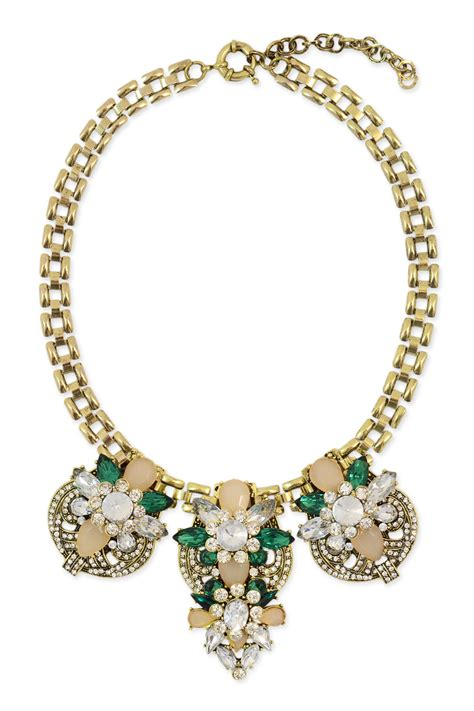Tuileries Necklace By Slate & Willow Accessories For $15
