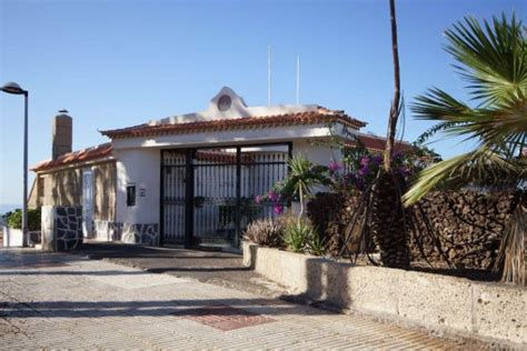 Immobilien San Eugenio  Finca, Villa & Appartement In San