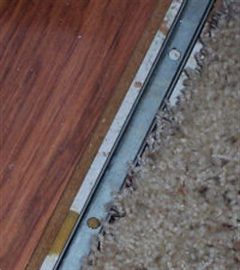 Laminate Flooring: Door Threshold Laminate Flooring