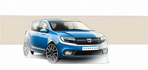 Dacia 2017 : dacia sandero 2017 igual de sencillo m s afinado ~ Gottalentnigeria.com Avis de Voitures