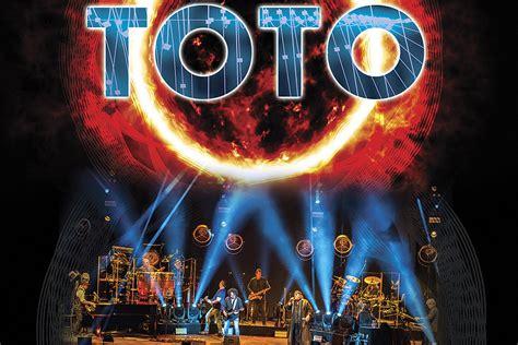 toto announce  tours   sun  album  dvd