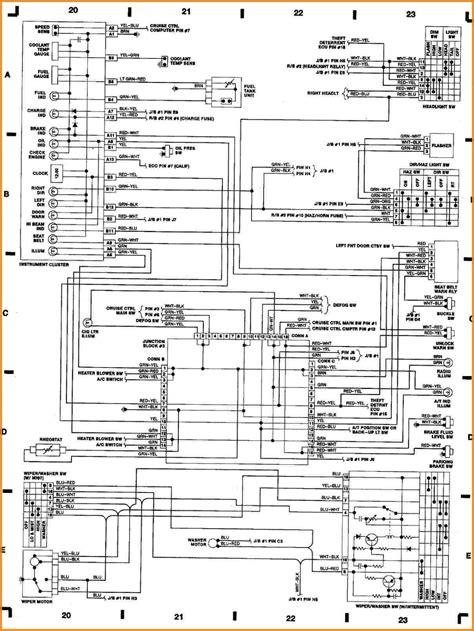 Yamaha Wiring Diagram Free Download Schematic