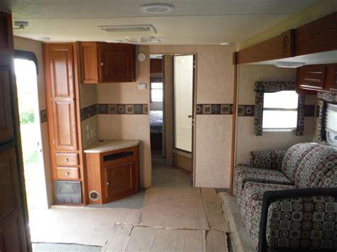 skyline nomad  travel trailer stratford