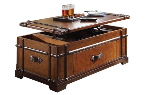 50+ Rustic Storage Diy Coffee Tables  Coffee Table Ideas