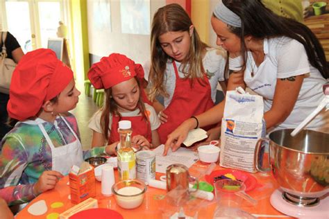 program field trips 442 | Kids Cooking CampII