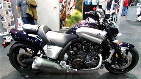 2013 Quebec Motorcycle