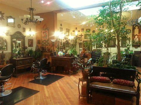 salon jungle hair hayes hidden valley