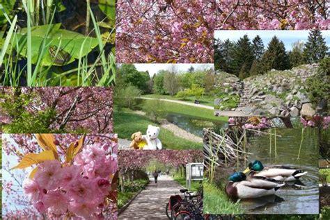 Gc27wfx Botanischer Garten Rostock (multicache) In