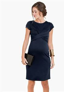 maternity dress audrey With robe de grossesse chic