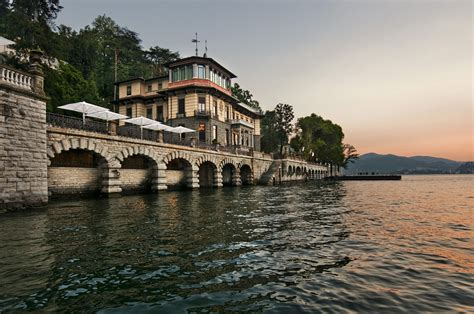 Casta Spa by Castadiva Resort Secluded Luxury On Lake Como