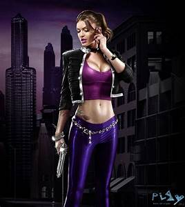 52 best saints row cosplay favorite joints images on ...