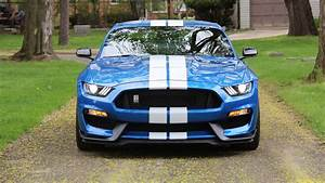2019 Ford Mustang Shelby GT350 Review (First Drive)