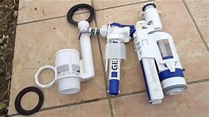 Changer Chasse D Eau : changer a chasse d 39 eau soit m me pour 39 euros youtube ~ Dailycaller-alerts.com Idées de Décoration