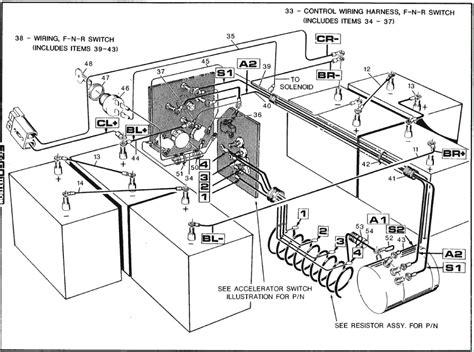 Ezgo Golf Cart Engine Diagram by Sta Rite Wiring Diagram Collection Wiring Diagram