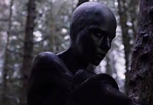 'Under the Skin' - Aliens in Movies Through the Years - Zimbio