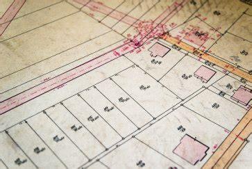 flurkarte eines grundstuecks immoverkaufde