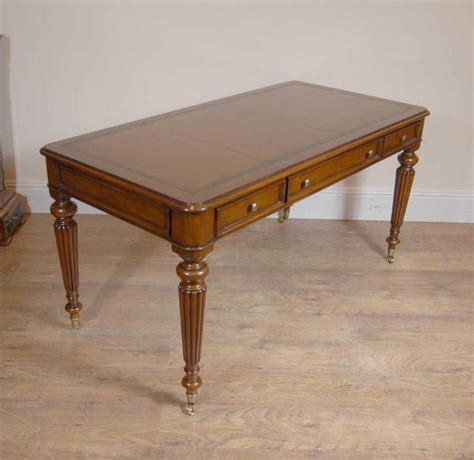 bureau writing desk gillows writing desk table bureau
