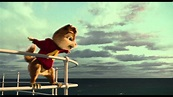Alvin and the Chipmunks | Chipwrecked | Teaser Trailer HD ...