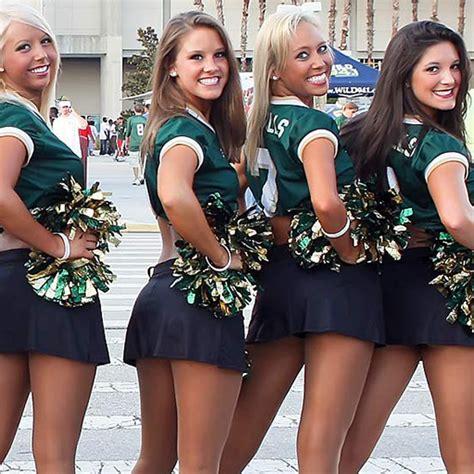 Hot Cheerleaders Movies Cheerleaders Aloha Tube