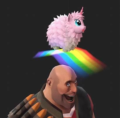 Puff Fluffle Tf2 Mod Dancing Rainbows Mlp