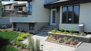 amenager jardin devant maison terrasse et jardin pause With idee amenagement jardin devant maison 12 conseils pour amenager une terrasse contemporaine