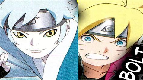 Boruto: Naruto the Movie - Mitsuki New Shinobi Generation ...