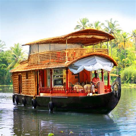 House Boat Alapuzha by Houseboat Stay In Alleppey Boat House Packages In