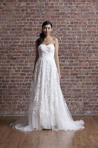 brand new wedding dresses that brides need to see glamour With brand new wedding dresses