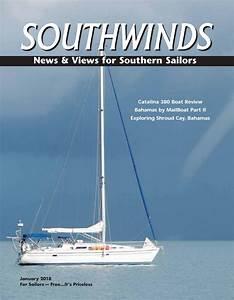 Southwinds January 2018 By SOUTHWINDS Magazine Issuu