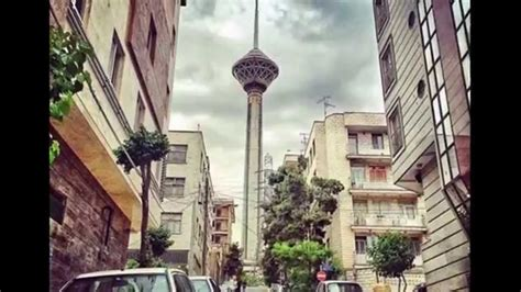 Es Hd Picture by A Look At Beautiful City Tehran Hd Quality