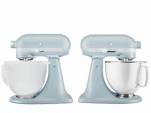 KitchenAid Releases New Mixer Color To Celebrate 100 Year