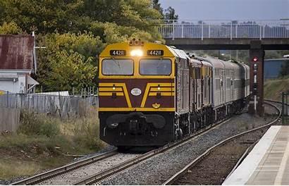 Aurora Southern Wagga Railway Station Wikipedia Passing