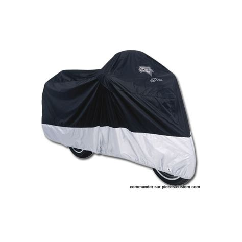 housse moto deluxe taille m pour sportster