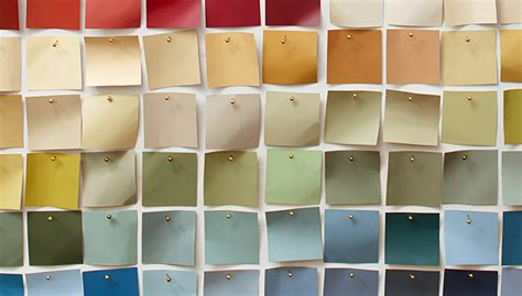 foolproof paint color ideas combinations