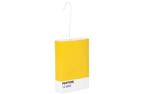 absorbeur d humidit 233 jaune varsovie accessoire salle de bain pas cher