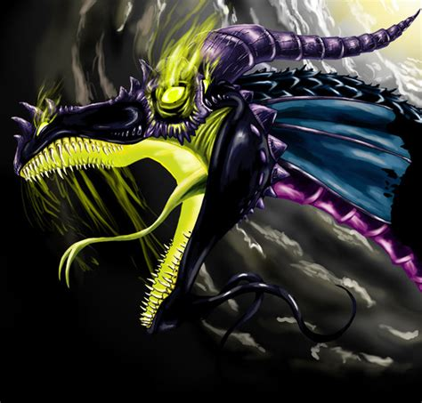 maleficent ii  highdarktemplar  deviantart