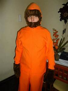 Kenny McCormick cosplay by CaioOfBrazil on DeviantArt