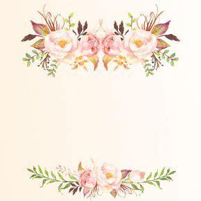 watercolor logos sweet home poisk  google kartu desain undangan perkawinan