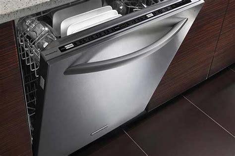 kitchen aid dishwashers kitchenaid dishwasher review superba series eq for 2012