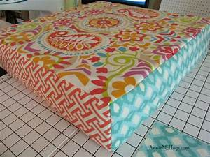 Easy Diy Cushion Recover Tutorial