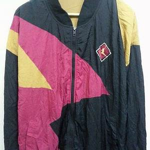 Best Vintage Nike Bomber Jacket Products on Wanelo