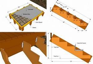 Gartentreppe Bauen Holz : terrassenstufe bauen haloring ~ Eleganceandgraceweddings.com Haus und Dekorationen