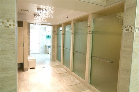 sorority restroom reno modern bathroom oklahoma city