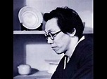 Fumio Hayasaka, Piano Concerto ― the 1st movement (3/3 ...